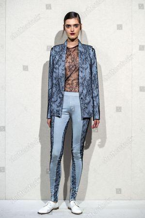 Editorial image of France Paris Fashion Week - Sep 2013