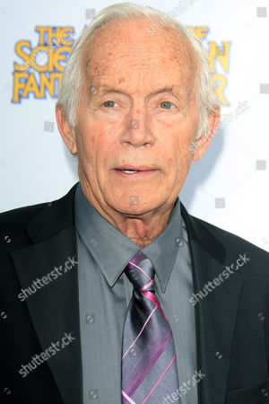 Us Actor Lance Henriksen Arrives at the 40th Annual Saturn Awards at the Castaway in Burbank California Usa 26 June 2014 United States Burbank