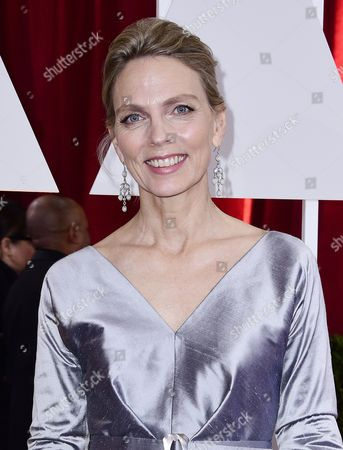 Torill Kove Arrives For the 87th Annual Academy Awards Ceremony at the Dolby Theatre in Hollywood California Usa 22 February 2015 the Oscars Are Presented For Outstanding Individual Or Collective Efforts in 24 Categories in Filmmaking United States Hollywood
