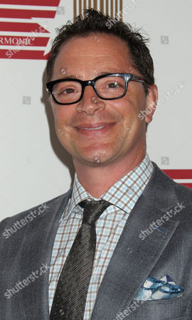 Us Actor Josh Malina Arrives For the American Friends of the Israel Philharmonic Orchestra Benefit at the Wallis Annenberg Center For the Performing Arts in Beverly Hills California Usa 16 July 2014 the American Friends of the Israel Philharmonic Orchestra Honored German Composer Hans Zimmer with a Lifetime Achievement Award United States Beverly Hills