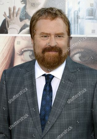 Us Director R J Cutler Arrives For the World Premiere of 'If i Stay' at Tcl Chinese Theatre in Hollywood California Usa 20 August 2014 the Movie Will Run in Theaters From 22 August 2014 United States Hollywood