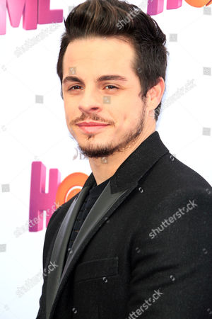 Us Choreographer Beau Casper Smart Arrives For the Los Angeles Premiere of 'Home' at the Regency Village Theater in Westwood California Usa 22 March 2015 the 3d Animated Movie Opens in Us Theaters on 27 March United States Los Angeles