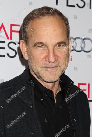 Us Actor Marshall Herskovitz Attends the Gala Screening of 'Inherent Vice' at the Afi Fest at the Egyptian Theatre in Hollywood California Usa 08 November 2014 the Film Festival Runs Until 13 November United States Los Angeles