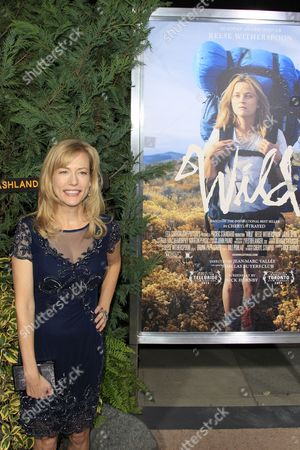 Us Actress and Cast Member Cathryn De Prume Arrives For the Los Angeles Premiere of Wild at the Academy of Motion Picture Arts and Sciences Samuel Goldwyn Theater in Beverly Hills California Usa 19 November 2014 the Movie Opens in Us Theaters 03 December 2014 United States Los Angeles