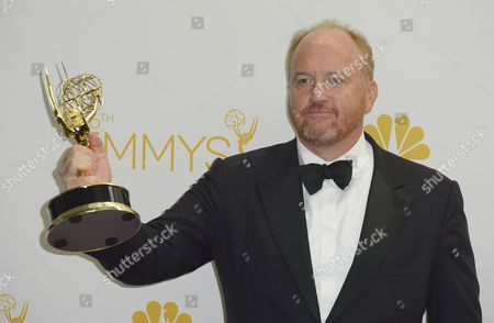 Editorial image of Usa Emmy Awards 2014 - Aug 2014