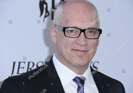 Us Actor and Cast Member Donnie Kehr Arrives For the Los Angeles Film Festival Premiere of 'Jersey Boys' in Los Angeles California Usa 19 June 2014 United States Los Angeles