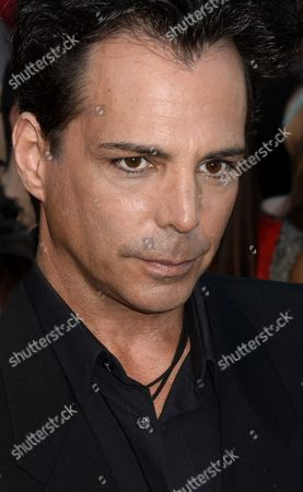 Us Actor and Cast Member Richard Grieco Arrives For the World Premiere of '22 Jump Street' in Los Angeles California Usa 10 June 2014 United States Los Angeles