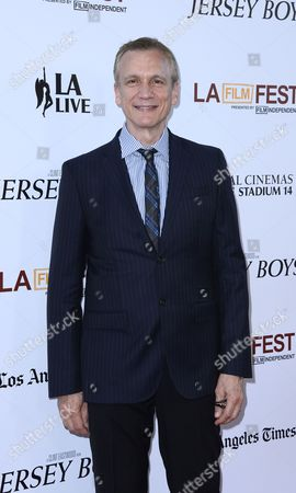 Editorial image of Usa Film Premiere - Jun 2014