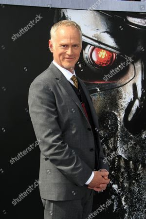 Us Director Alan Taylor Arrives For the Los Angeles Premiere of Paramount Pictures 'Terminator Genisys' at the Dolby Theatre in Hollywood Los Angeles California Usa 28 June 2015 the Movie Opens in Us Theaters on 01 July 2015 United States Los Angeles