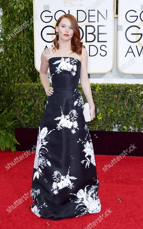 Shelby Steel Arrives For the 72nd Annual Golden Globe Awards at the Beverly Hilton Hotel in Beverly Hills California Usa 11 January 2015 United States Los Angeles