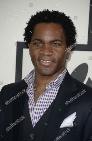 Stock Picture of Musician Aaron Bing Arrives For the 56th Annual Grammy Awards Held at the Staples Center in Los Angeles California Usa 26 January 2014 United States Los Angeles