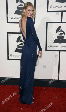 Editorial photo of Usa Grammy Awards 2014 - Jan 2014