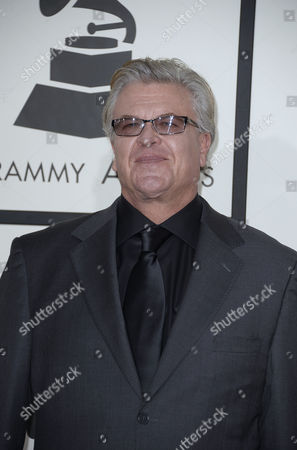 Us Comedian Ron White Arrives For the 56th Annual Grammy Awards Held at the Staples Center in Los Angeles California Usa 26 January 2014 United States Los Angeles