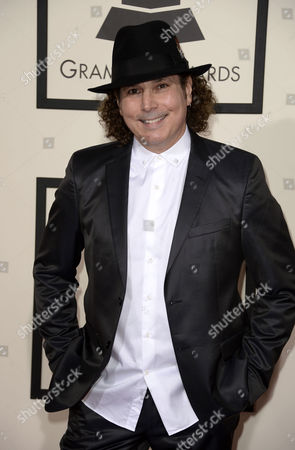 Us Musician Boney James Arrives For the 56th Annual Grammy Awards Held at the Staples Center in Los Angeles California Usa 26 January 2014 United States Los Angeles