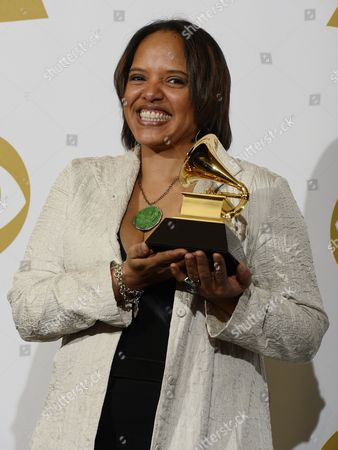 Editorial image of Usa Grammy Awards 2014 - Jan 2014