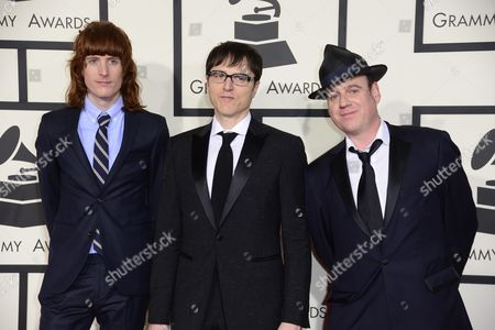 Editorial picture of Usa Grammy Awards 2015 - Feb 2015