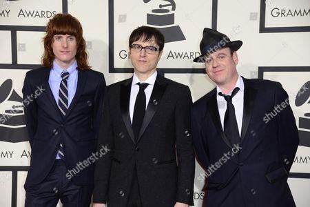Editorial photo of Usa Grammy Awards 2015 - Feb 2015