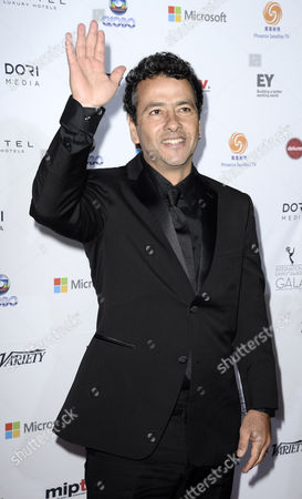 Editorial image of Usa International Emmys - Nov 2013