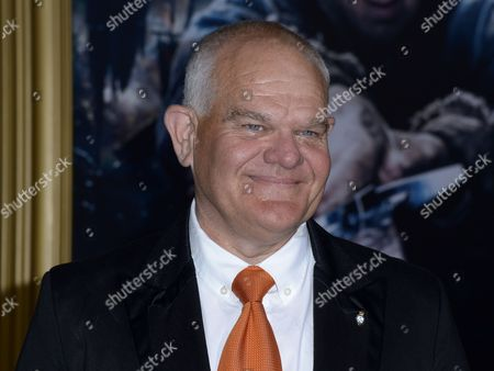 New Zealand Actor and Cast Member Mark Hadlow Arrives For the Los Angeles Premiere of 'The Hobbit: the Battle of the Five Armies' at the Dolby Theatre in Hollywood California Usa 09 December 2014 United States Hollywood