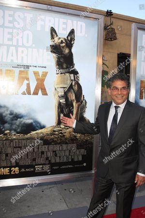 Editorial photo of Usa Movie Premiere - Jun 2015