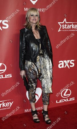 Us Musician Mindi Abair Arrives For the 2015 Musicares Person of the Year Gala in Los Angeles California Usa 06 February 2015 the Musicares Foundation Honored Singer Bob Dylan For His Extraordinary Creative Accomplishments United States Los Angeles