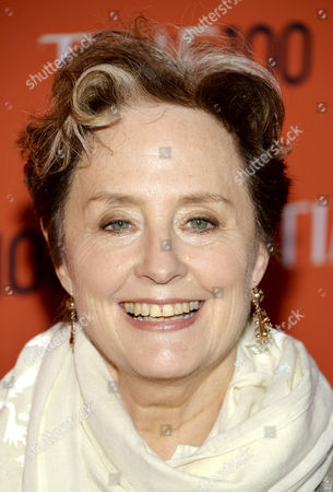 Us Chef Alice Waters Arrives For the Annual Time 100 Gala at Federick P Rose Hall in New York New York Usa 29 April 2014 the Annual Event Celebrates the Magazine's Yearly Issue That Names 100 Highly Influential People From Various Disciplines United States New York