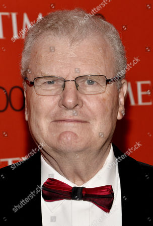 British-born Us Businessman Howard Stringer Arrives For the Time 100 Gala at Frederick P Rose Hall in New York New York Usa 21 April 2015 the Event is a Celebration of Time Magazine's Annual Issue Recognizing 100 of the World's Most Influential People United States New York