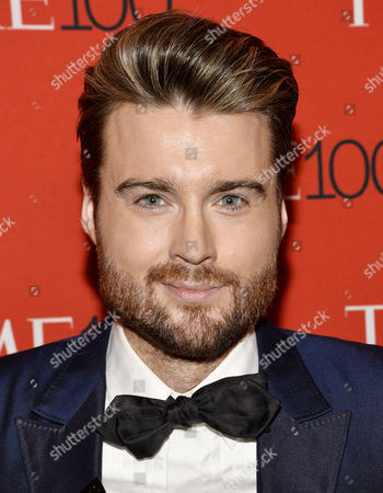 Us Ceo and Founder of Mashable Pete Cashmore Arrives For the Time 100 Gala at Frederick P Rose Hall in New York New York Usa 21 April 2015 the Event is a Celebration of Time Magazine's Annual Issue Recognizing 100 of the World's Most Influential People Epa/justin Lane United States New York