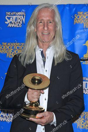 Editorial photo of Usa Saturn Awards - Jun 2015