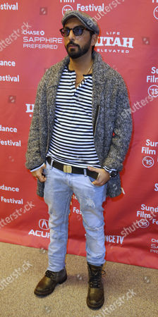Us Actor Danny Abeckaser Arrives For the Premiere of 'Experimenter' at the 2015 Sundance Film Festival in Park City Utah Usa 25 January 2015 the Festival Runs From 22 January to 01 February 2015 United States Park City