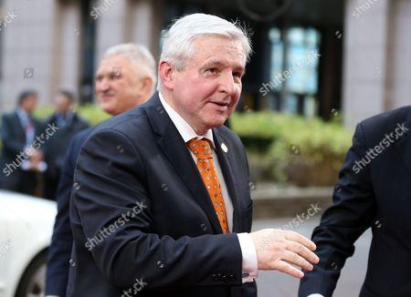 Editorial picture of Belgium Eu European Council Summit - Dec 2013