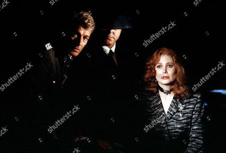'Night of the Fox'  TV Film - 1990  -  Deborah Raffin as Sara Drayton,