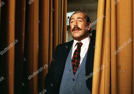 'The Shillingbury Blowers'  Film - 1980 - Patrick Newell.