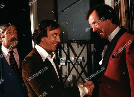 'The Shillingbury Blowers'  Film - 1980 - Patrick Newell, Robin Nedwell, Jack Douglas.