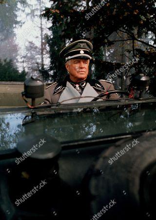 'Night of the Fox'  TV Film - 1990  -  George Peppard as Col. Harry Martineau,
