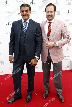 Editorial picture of Monaco Entertainment - Jul 2013