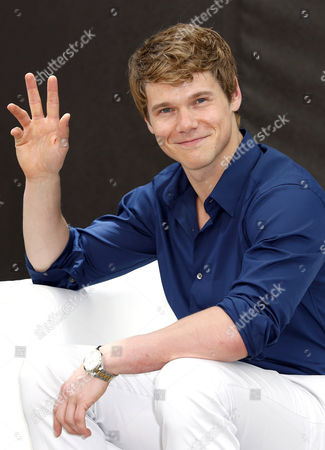 Us Actor Michael Nardelli Poses During a Photocall at the 53rd Monte Carlo Television Festival in Monaco 10 June 2013 the Festival Runs From 09 to 13 June Monaco Monte Carlo