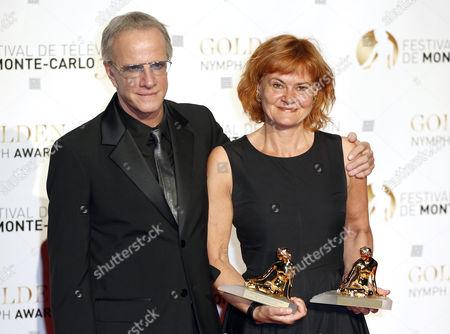 Editorial photo of Monaco Festival Television - Jun 2013
