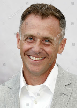 Us Actor David Eigenberg Poses During a Photocall For the Tv Series 'Chicago Fire' at the 53rd Monte Carlo Television Festival in Monaco 11 June 2013 the Festival Runs From 09 to 13 June Monaco Monte Carlo