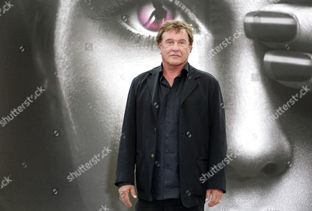 Us Actor Tom Berenger of the Tv Series 'Hatfields and Mccoys' Poses During a Photocall at the Monte Carlo Television Festival in Monaco 12 June 2013 the Festival Runs From 09 to 13 June Monaco Monte Carlo