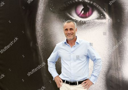 Us Actor Timothy V Murphy Poses During a Photocall at the 53rd Monte Carlo Television Festival in Monaco 10 June 2013 the Festival Runs From 09 to 13 June Monaco Monte Carlo