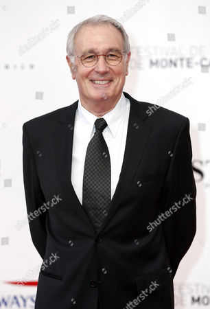 French Actor Bernard Le Coq Poses During the Opening Ceremony of the Monte Carlo Television Festival in Monte Carlo Monaco 09 June 2013 the Festival Runs From 09 to 13 June Monaco Monte Carlo
