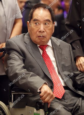 Obituary - The Philippines' richest man Henry Sy dies aged 94