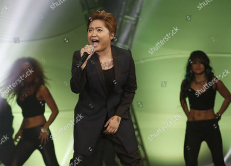 Editorial picture of Philippines Charice Pempengco - Jul 2013