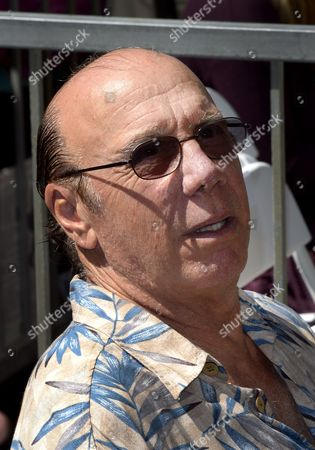 Scottish Actor Dayton Callie Attends Us Actress Katey Sagal's Star Ceremony on the Hollywood Walk of Fame in Hollywood California Usa 09 September 2014 Sagal was Awarded the 2 529th Star on the Hollywood Walk of Fame in the Category of Television United States Hollywood