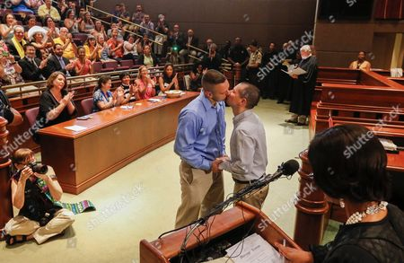 Editorial photo of Usa Supreme Court Gay Marriage - Jun 2015