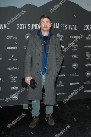 Editorial picture of 'Ghost Story' premiere, Sundance Film Festival, Park City, Utah, USA - 22 Jan 2017