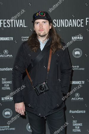 Zdjęcie dziennikarskie: 'Ghost Story' premiere, Sundance Film Festival, Park City, Utah, USA - 22 Jan 2017