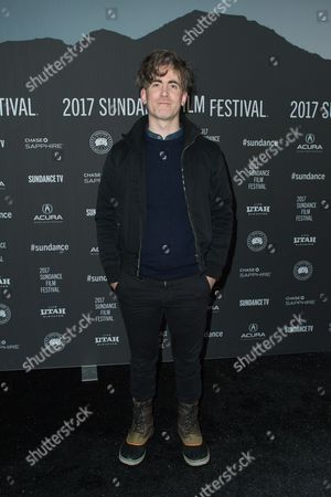 Editorial image of 'Ghost Story' premiere, Sundance Film Festival, Park City, Utah, USA - 22 Jan 2017
