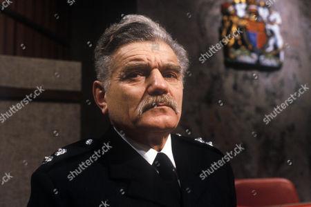 'Crown Court' A Proper Man - TV - 1983 - Richard Beale as Station Officer Blackstone.
